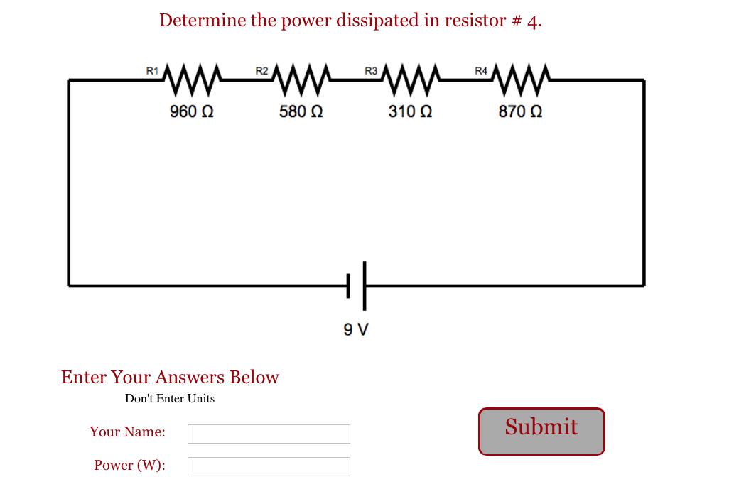 series circuit rh thephysicsaviary com Series and Parallel Circuits Diagrams Series Circuit Formula